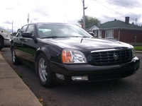 2006 Cadillac DTS Picture Gallery