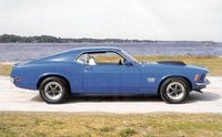 Picture of 1970 Ford Mustang Boss 429, exterior