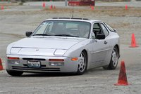 Picture of 1991 Porsche 944 S2 Hatchback, exterior, gallery_worthy