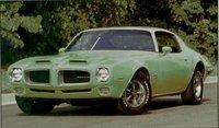 Picture of 1971 Pontiac Firebird, exterior
