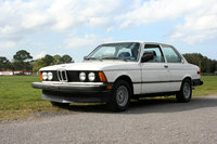 Picture of 1983 BMW 3 Series 320i Coupe RWD, exterior, gallery_worthy