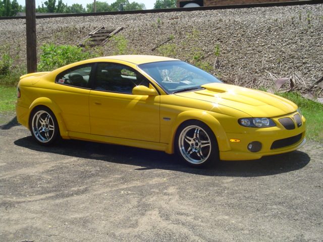 2004 Pontiac GTO Coupe - Pictures - 2004 Pontiac GTO Coupe picture ...