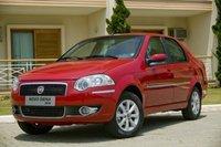 2008 Fiat Siena Overview