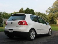 2009 Volkswagen Rabbit Picture Gallery