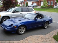 Picture of 1983 Nissan 280ZX, exterior
