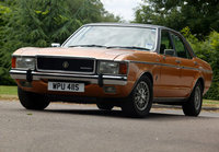 Picture of 1976 Ford Granada, exterior, gallery_worthy