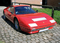 1983 Ferrari 512BB Overview