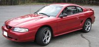 Picture of 1997 Ford Mustang GT Coupe RWD, exterior, gallery_worthy