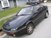 Picture of 1992 Nissan NX 2 Dr 1600 Hatchback, exterior, gallery_worthy