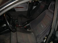 Picture of 1996 Opel Omega, interior, gallery_worthy
