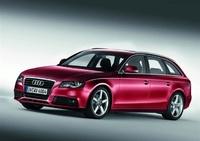 2009 Audi A4 Avant 2.0T Quattro Premium, 2009 Audi A4 Avant 2.0T Quattro picture, exterior