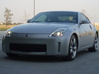 Picture of 2006 Nissan 350Z Enthusiast, exterior, gallery_worthy