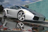 Picture of 2005 Lamborghini Gallardo Coupe AWD, exterior, gallery_worthy