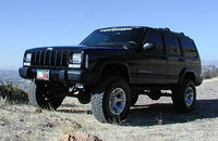 Picture of 1994 Jeep Cherokee 4 Dr Country 4WD, exterior