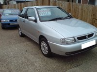 Picture of 1998 Seat Ibiza, exterior, gallery_worthy