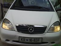 Picture of 1999 Mercedes-Benz A-Class, exterior