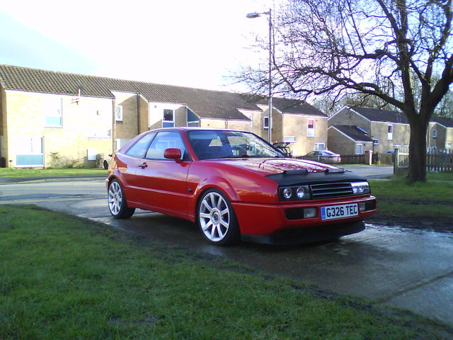 Picture of 1990 Volkswagen Corrado