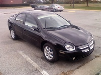 2004 Dodge Neon 4 Dr SXT Sedan picture, exterior