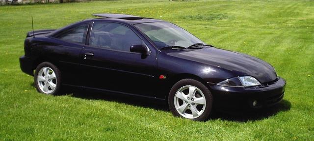 2000 Chevrolet Cavalier - Pictures - CarGurus