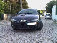 Picture of 2006 Alfa Romeo 147, exterior