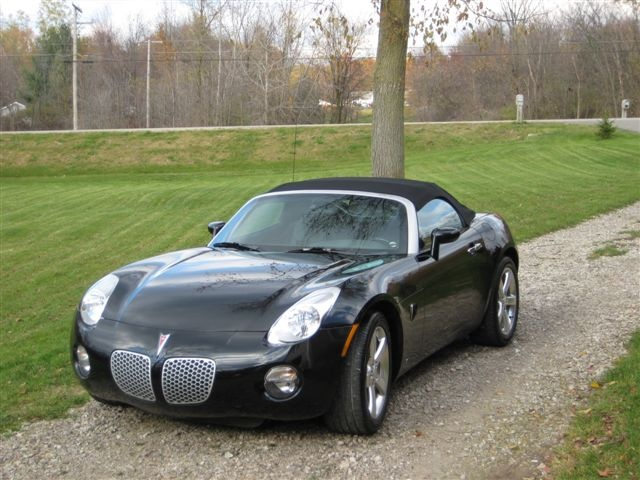 Picture of 2006 Pontiac Solstice Roadster, exterior, gallery_worthy