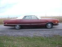 1973 Chrysler Newport Overview