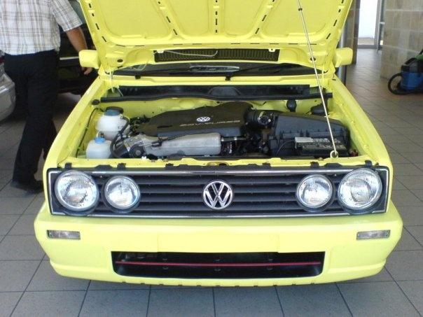 Picture of 2008 Volkswagen Citi