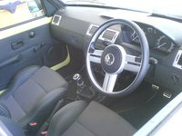 Picture of 2008 Volkswagen Citi, interior