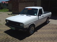 Picture of 1990 Nissan Pickup, exterior, gallery_worthy