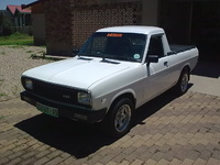 Picture of 1990 Nissan Pickup, exterior