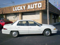 Picture of 1994 Buick Skylark Gran Sport Sedan, exterior