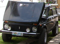 Picture of 1996 Lada Niva, exterior