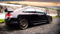 Picture of 2006 Honda Civic Coupe Si, exterior, gallery_worthy