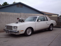 1980 Buick Regal Picture Gallery