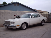 1980 Buick Regal picture, exterior