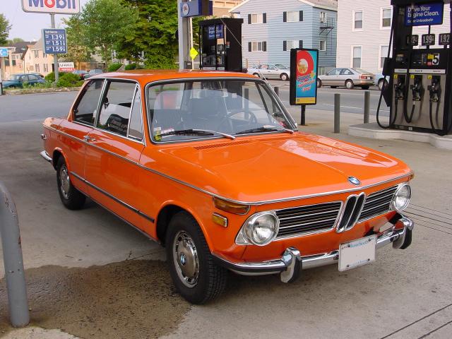 1971 Bmw 2002 Pictures Cargurus