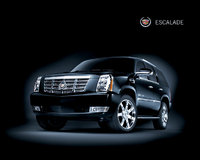 Picture of 2009 Cadillac Escalade ESV RWD, exterior, gallery_worthy