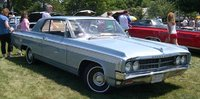 Picture of 1963 Oldsmobile Starfire, exterior