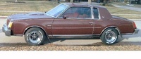 1979 Buick Regal 2-Door Coupe picture, exterior