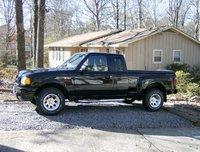 Picture of 2004 Ford Ranger 2 Dr Edge Extended Cab SB, exterior, gallery_worthy