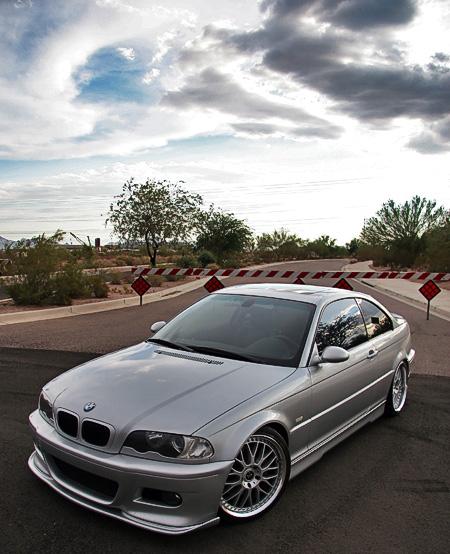Bmw Z4 Reliability: 2006 BMW 3 Series