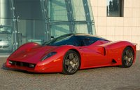 Picture of 2006 Ferrari P4/5, exterior
