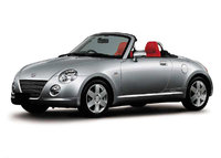 2003 Daihatsu Copen Overview