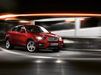 Picture of 2009 BMW X6 xDrive50i, exterior, manufacturer