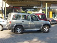 Picture of 2005 Mahindra Scorpio, exterior, gallery_worthy