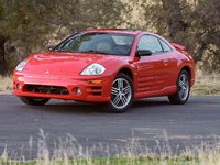 2003 Mitsubishi Eclipse Picture Gallery