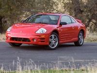 2003 Mitsubishi Eclipse Picture Gallery