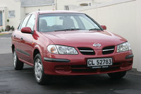 Picture of 2003 Nissan Almera, exterior