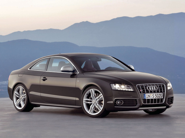 Picture of 2008 Audi S5