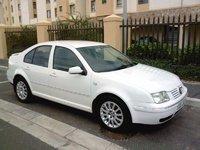 Picture of 2005 Volkswagen Jetta 2.5L, exterior, gallery_worthy